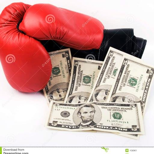 Boxing Odds Title Fight