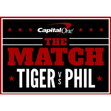"""The Match"" – Tiger vs Phil- Preview and Predictions"
