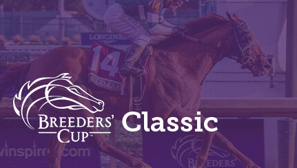 Breeder's Cup Classic- Odds and Picks