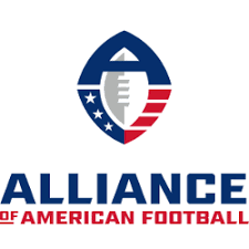 Alliance of American Football- Inaugural Odds and Team Information