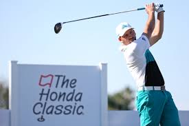PGA Honda Classic Odds, Picks and Predictions