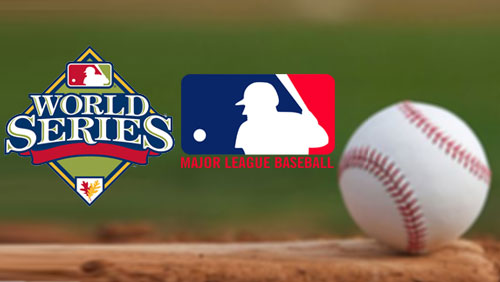 MLB Odds- NL Pennant, AL Pennant and World Series