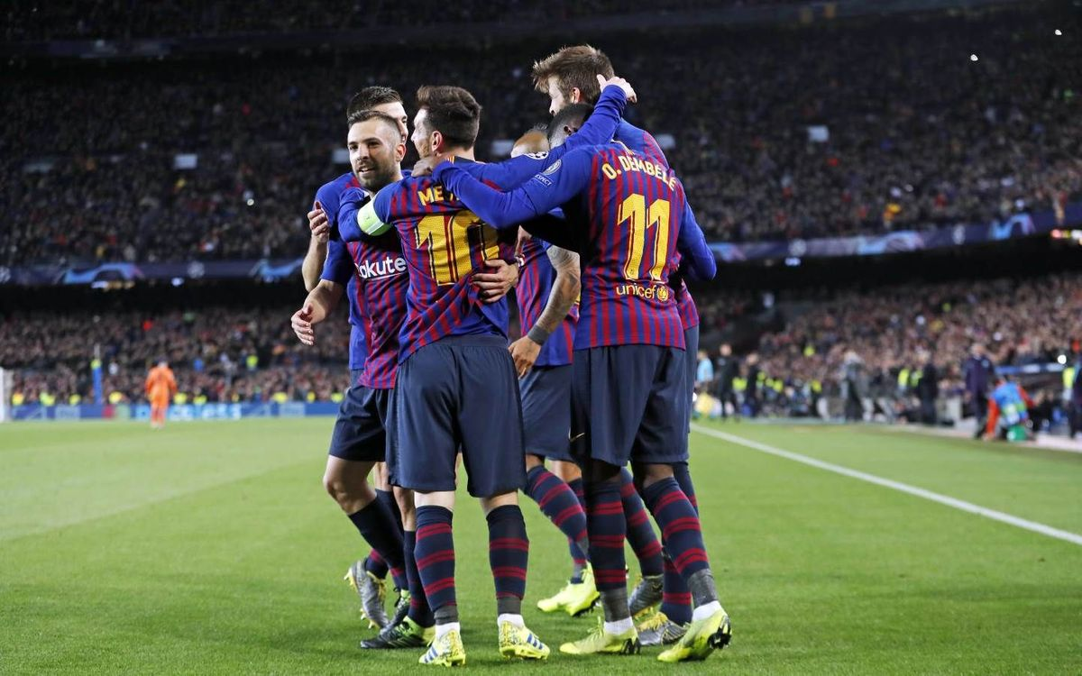 Liverpool vs. FC Barcelona Betting Preview