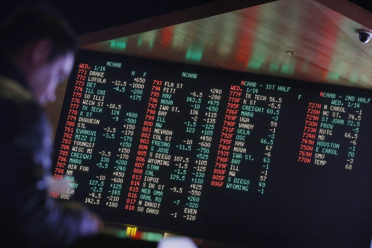 Caesars Partners With ESPN For Sports Betting Content