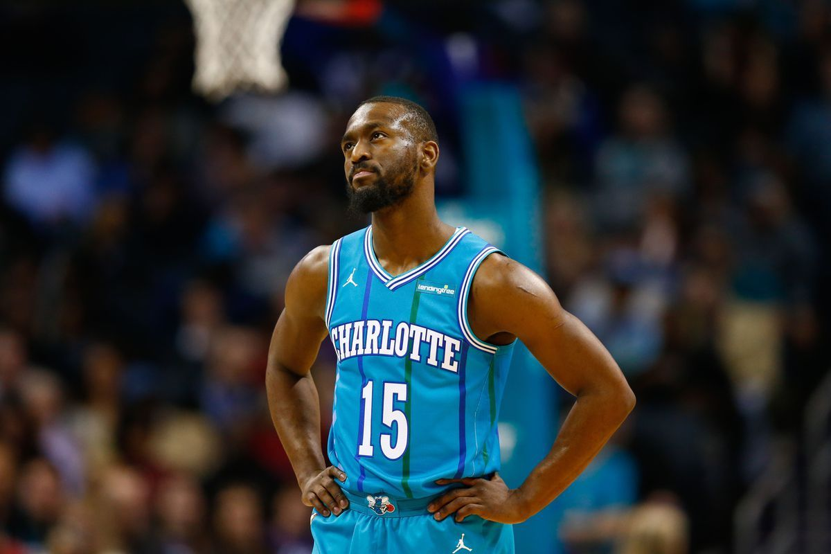 The Knicks Should Choose Kemba Walker Over Kyrie Irving