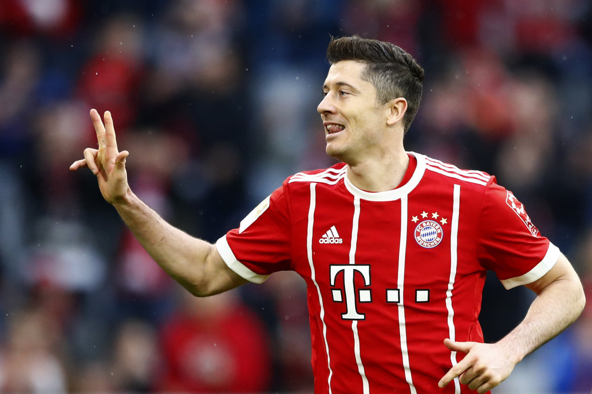 Red Bull Leipzig vs. FC Bayern Betting Preview