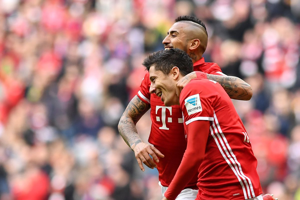 FC Bayern vs. Eintracht Frankfurt – Betting Prediction