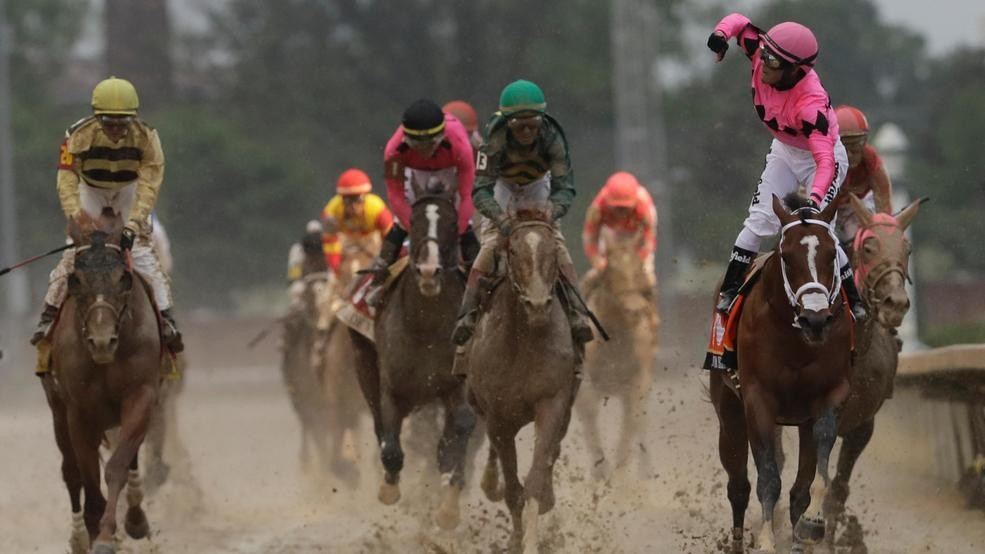 Controversy Dampens 145th Kentucky Derby as Maximum Security is DQ'd