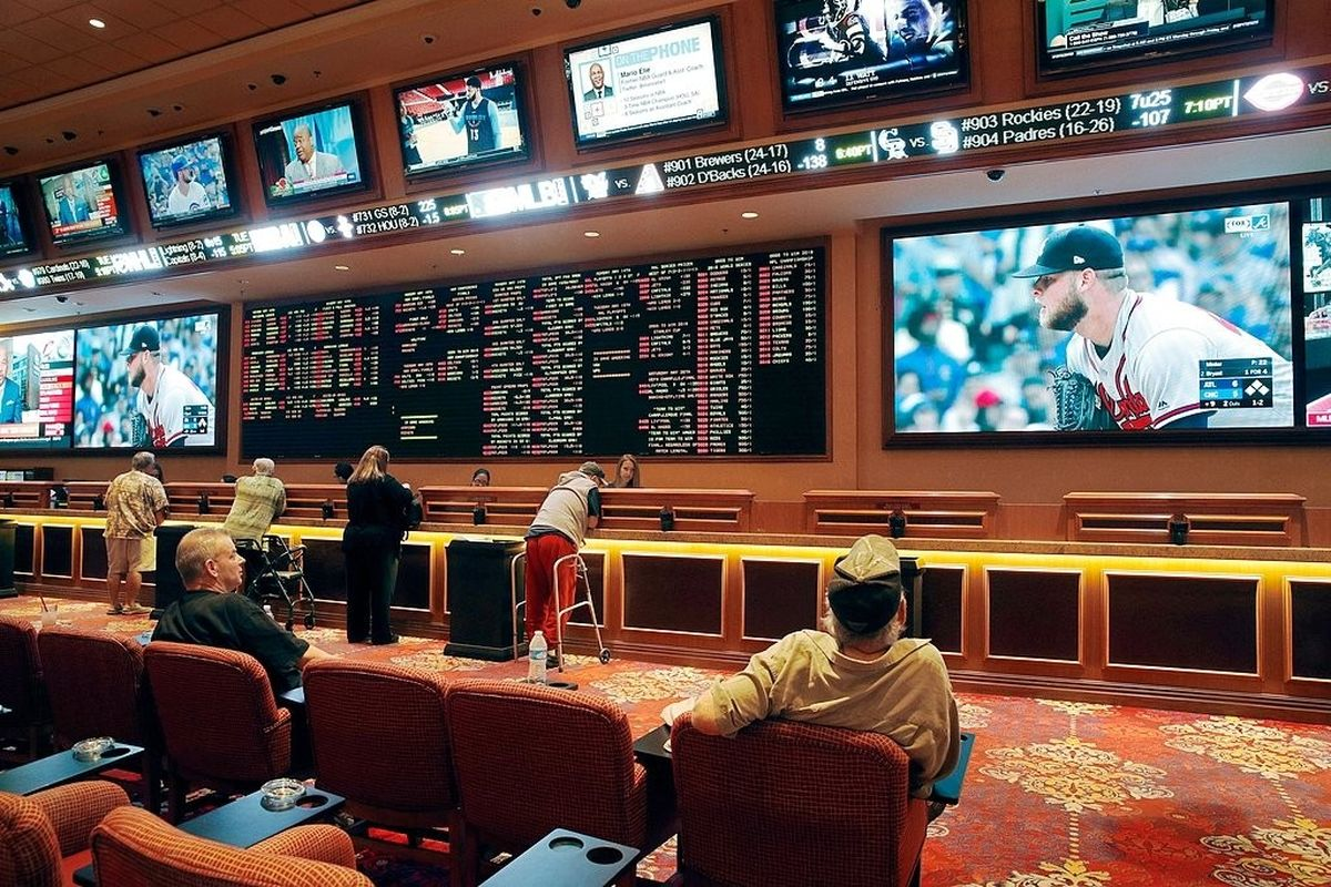 New York Sports Betting Could Be Here Soon, But With or Without Mobile?