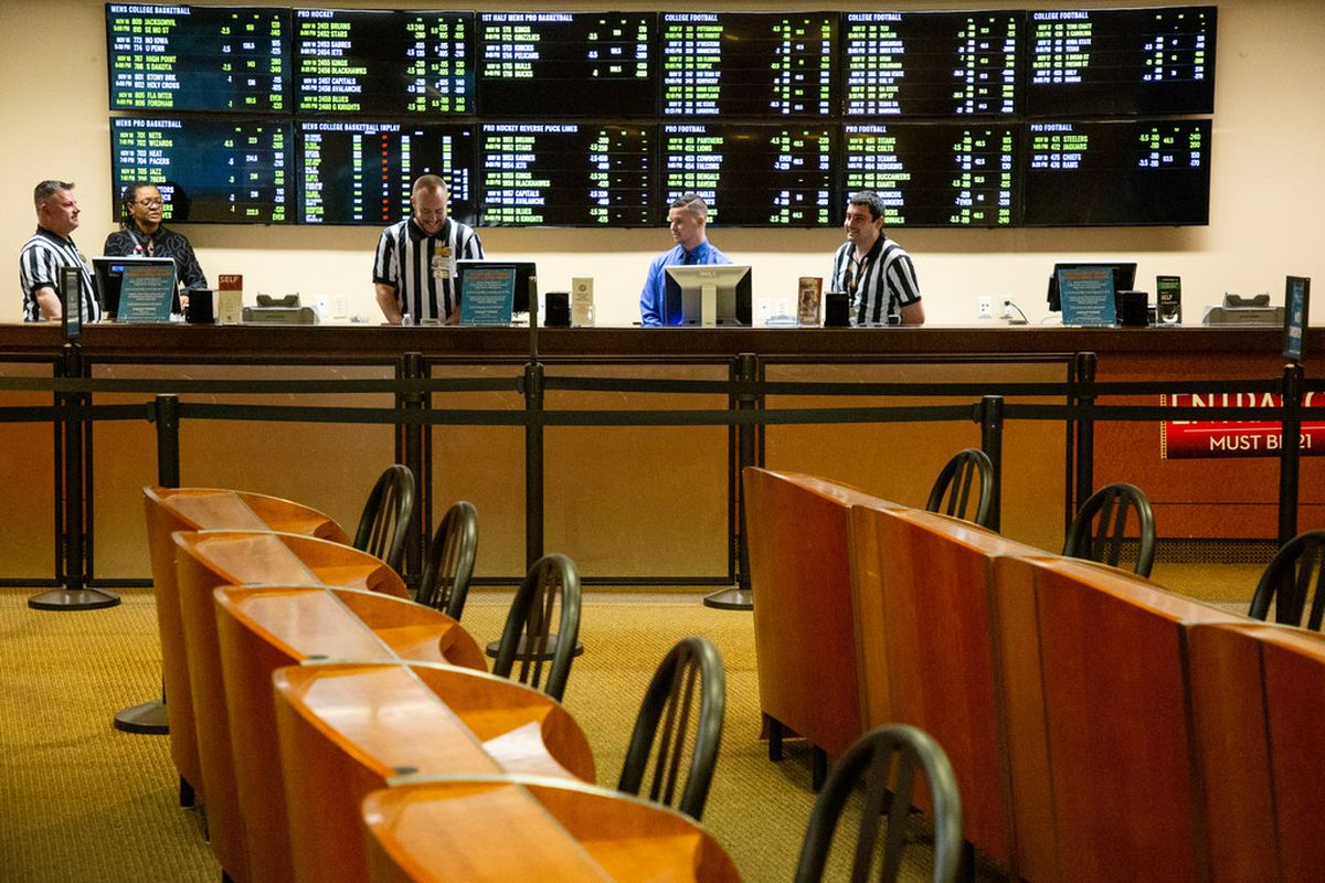 Pennsylvania Reports Decline in Sports Betting Revenue for April
