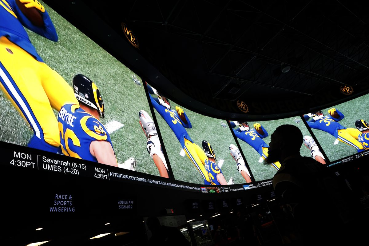 Maybe Sports Betting Could Still Come to Connecticut This Year?