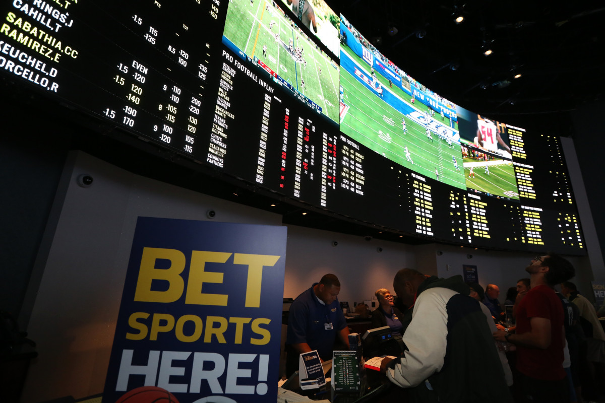Indiana Legalizes Sports Betting