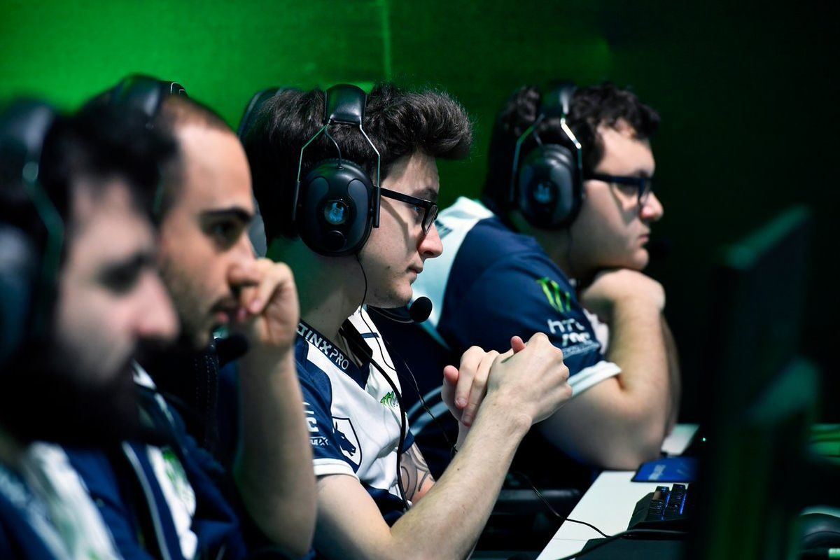 Team Liquid International Event Curse Ends With a Win at IEM Sydney