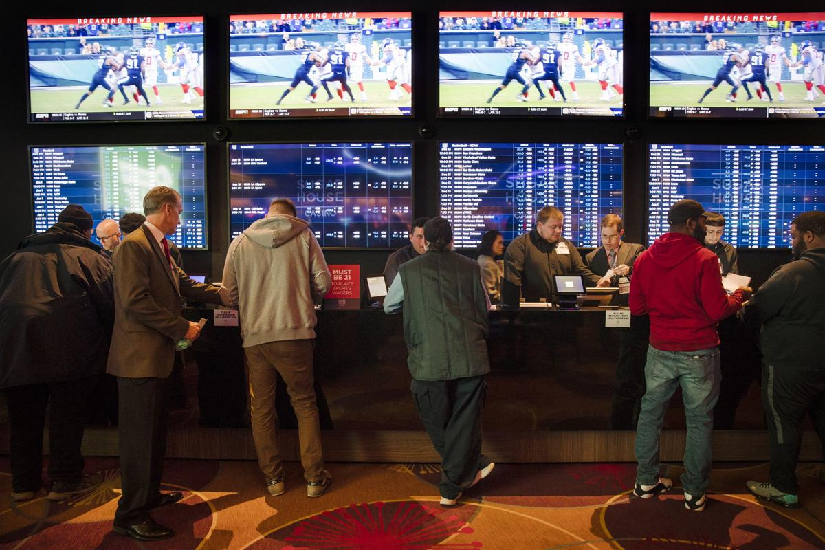 Washington State Has a Year-Long Wait for Legal Sports Betting