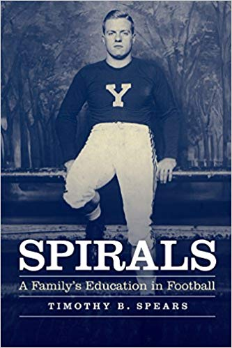 SPIRALS- A Family's Education in Football
