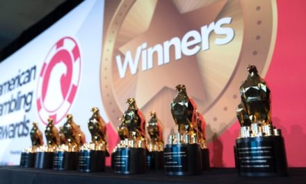 New Jersey Hosts Inaugural American Gambling Awards Ceremony