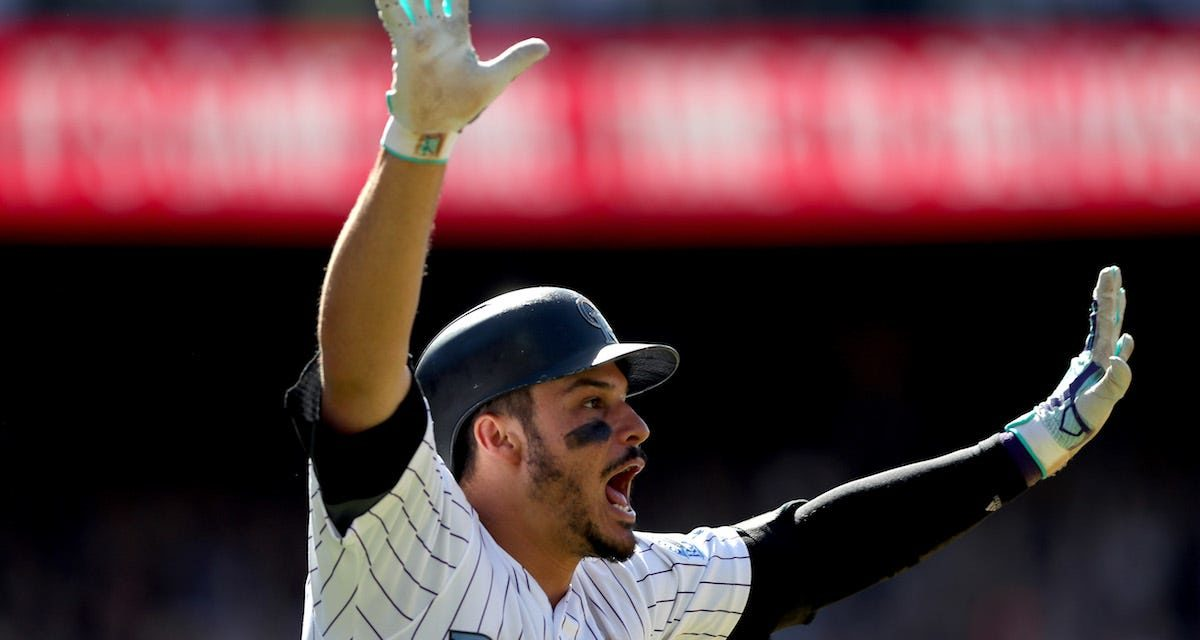 Los Angeles Dodgers at Colorado Rockies Betting Preview