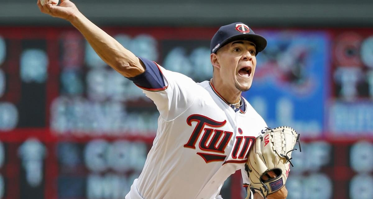 Seattle Mariners at Minnesota Twins Betting Preview
