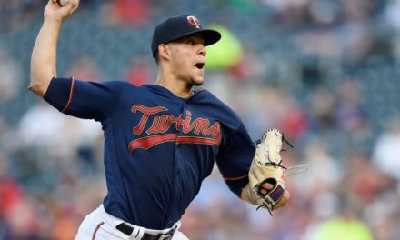 Minnesota Twins at Chicago White Sox Betting Preview