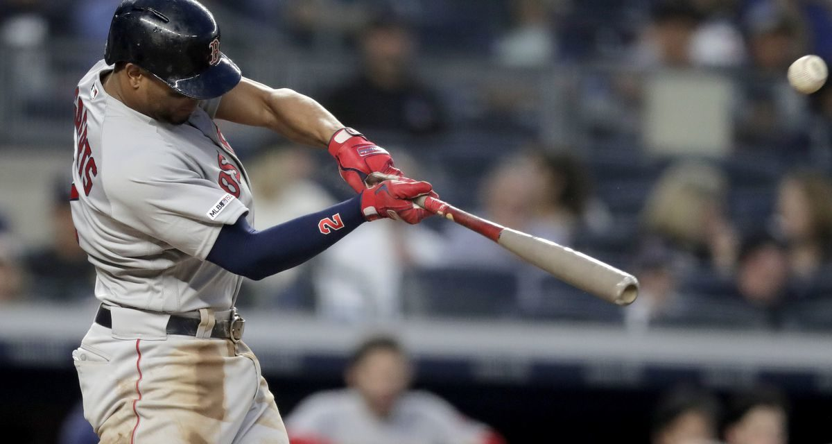 Tampa Bay Rays at Boston Red Sox Betting Preview