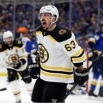Bruins Cancel The Party, Force Game 7