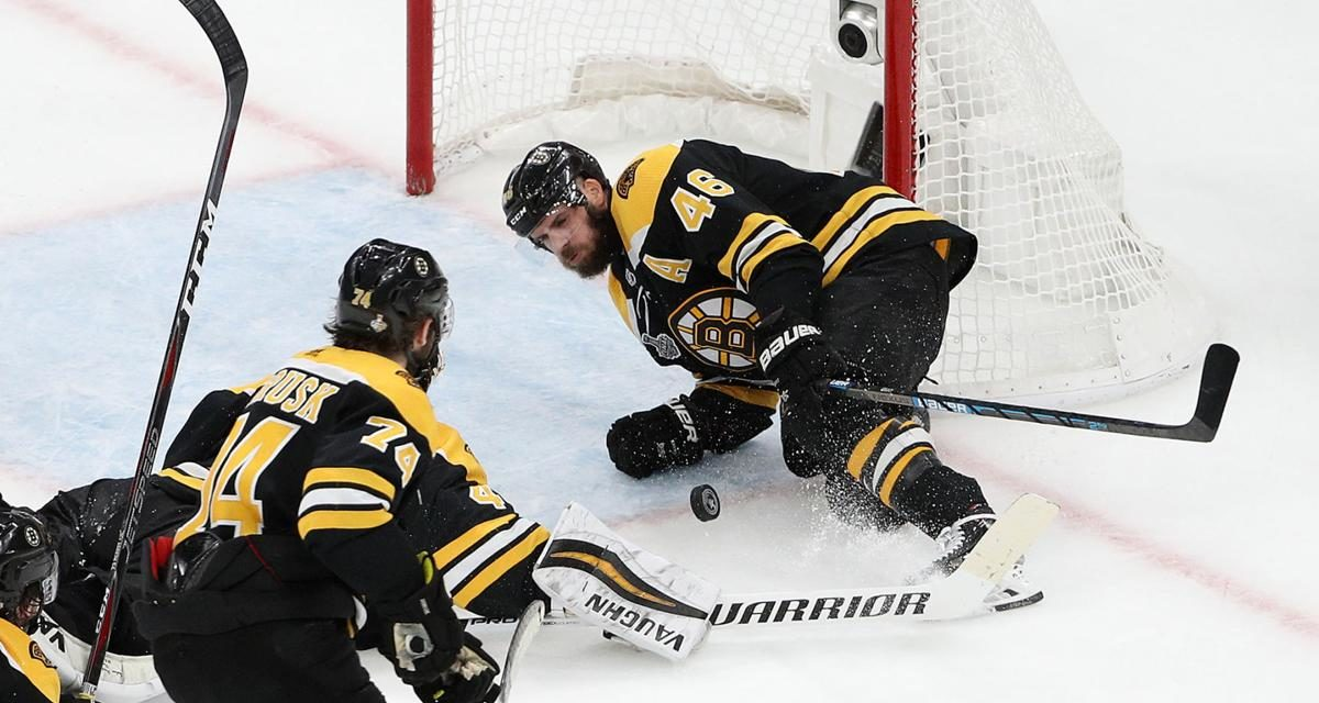 Stanley Cup Finals Game 6 Betting Preview