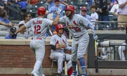 St. Louis Cardinals at San Diego Padres Betting Preview