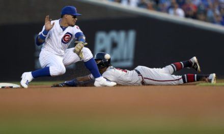 Atlanta Braves at Chicago Cubs Betting Preview
