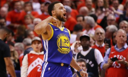 Durant Injured Again, But Warriors Stay Alive