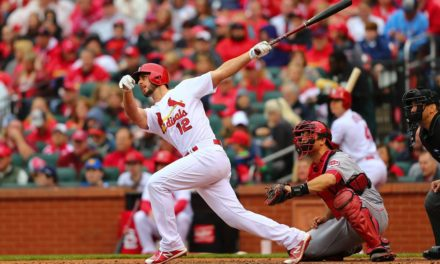St. Louis Cardinals at New York Mets Betting Preview