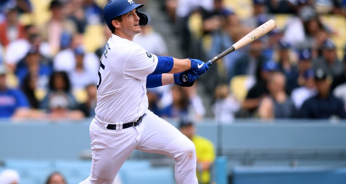 Chicago Cubs at Los Angeles Dodgers Betting Preview