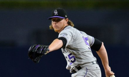 Colorado Rockies at Arizona Diamondbacks Betting Preview