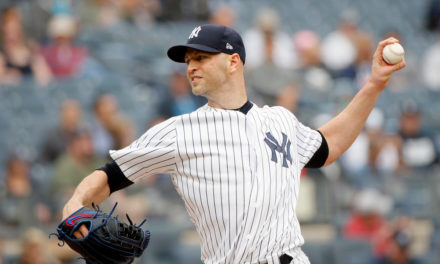 New York Yankees at Chicago White Sox Betting Preview