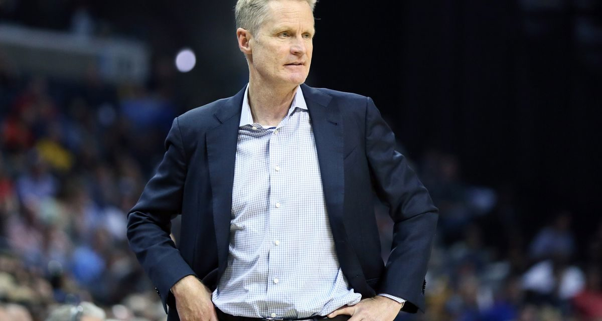 Kerr is the Most Important Piece to the Warriors' Championship Puzzle