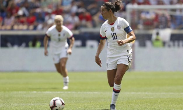 United States vs. Thailand: Women's World Cup preview