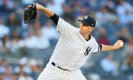Houston Astros at New York Yankees Betting Preview