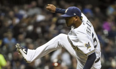 MLB Betting Preview: Milwaukee Brewers at Houston Astros