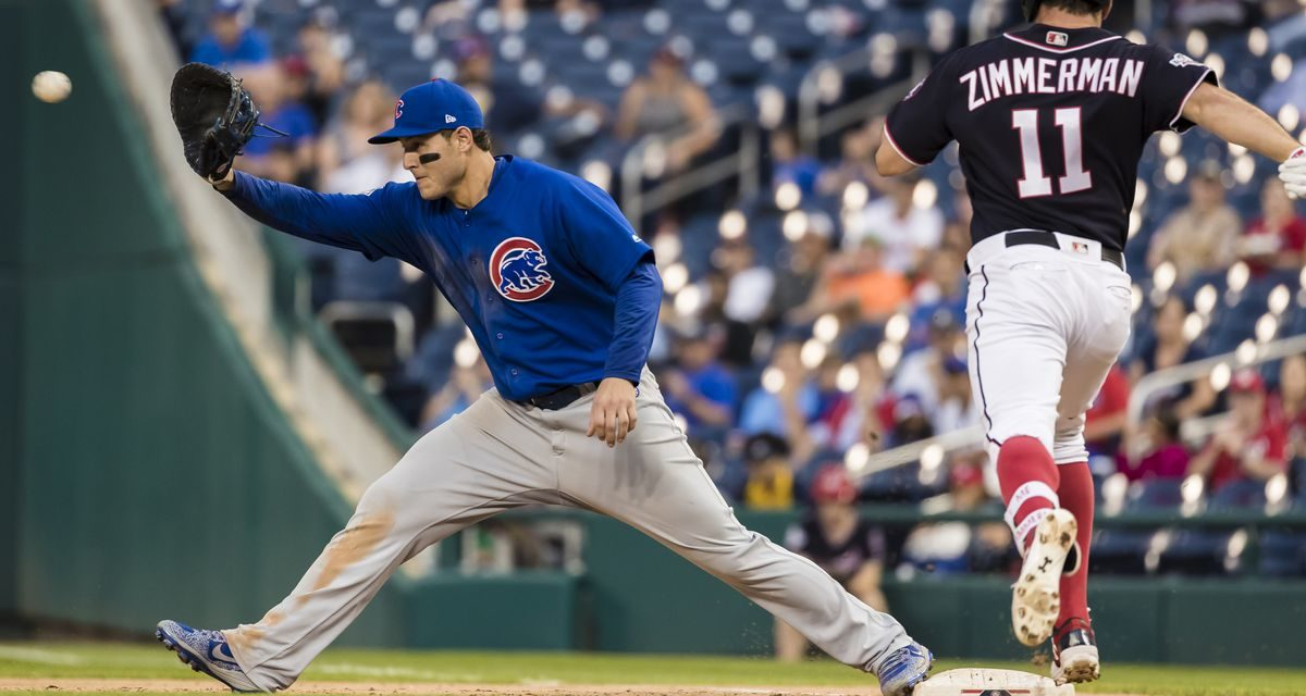 Chicago White Sox at Chicago Cubs Betting Preview
