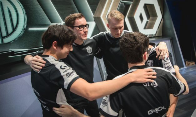 Clutch Gaming Confident They Can Face Off Against TSM