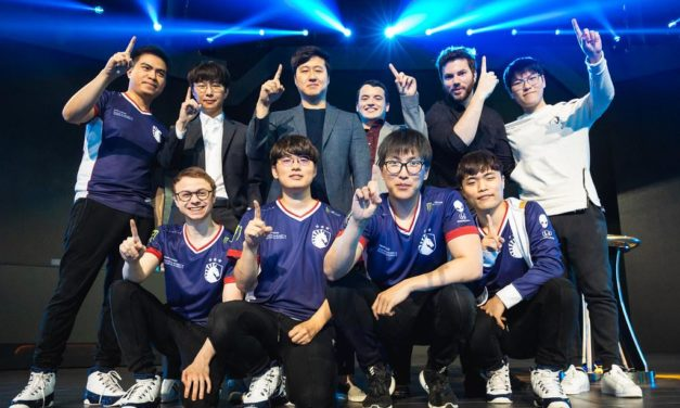 Team Liquid Enter Week 2 of LCS Summer Split Hungry For Wins