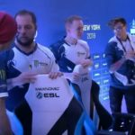 Astralis and Team Liquid enter ESL Pro League S9 playoffs