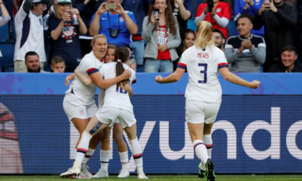 Women's World Cup Betting Preview: United States vs. Spain