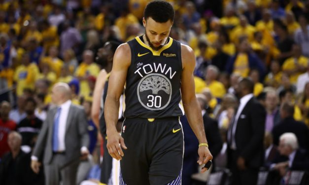 The Warriors Losing The Finals Would Be Good for the NBA