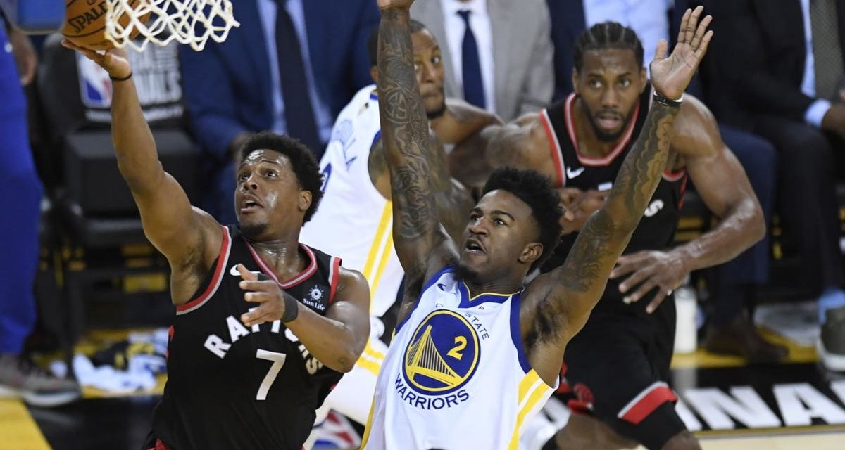 NBA Finals Game 4 Betting Preview