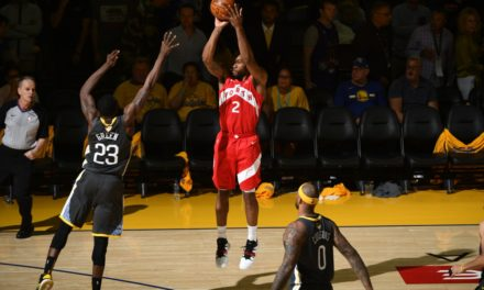 NBA Finals Game 5 Betting Preview: Golden State Warriors at Toronto Raptors