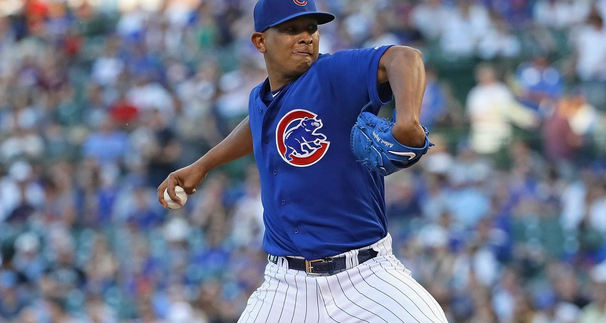 Chicago Cubs at Pittsburgh Pirates Betting Preview