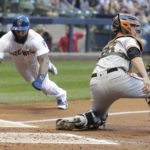 San Francisco Giants at Milwaukee Brewers Betting Preview