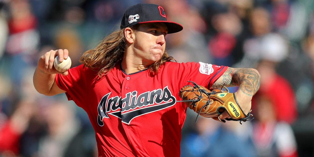 Minnesota Twins at Cleveland Indians Betting Preview