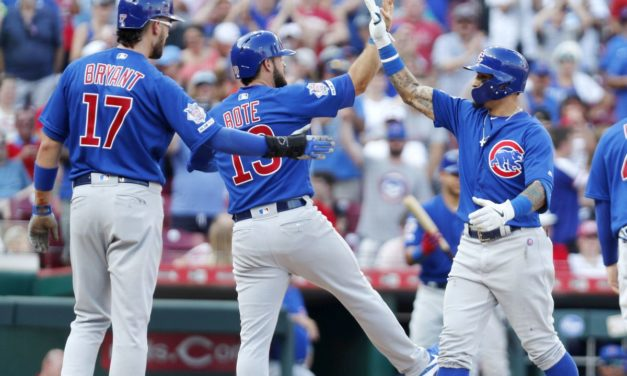 Chicago Cubs at Chicago White Sox Betting Preview