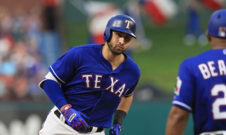 Houston Astros at Texas Rangers Betting Preview